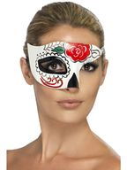 Day of the Dead- maskit