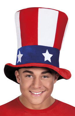 Uncle Sam- hattu.